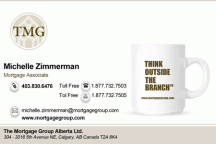 Michelle Zimmerman Mortgage Broker