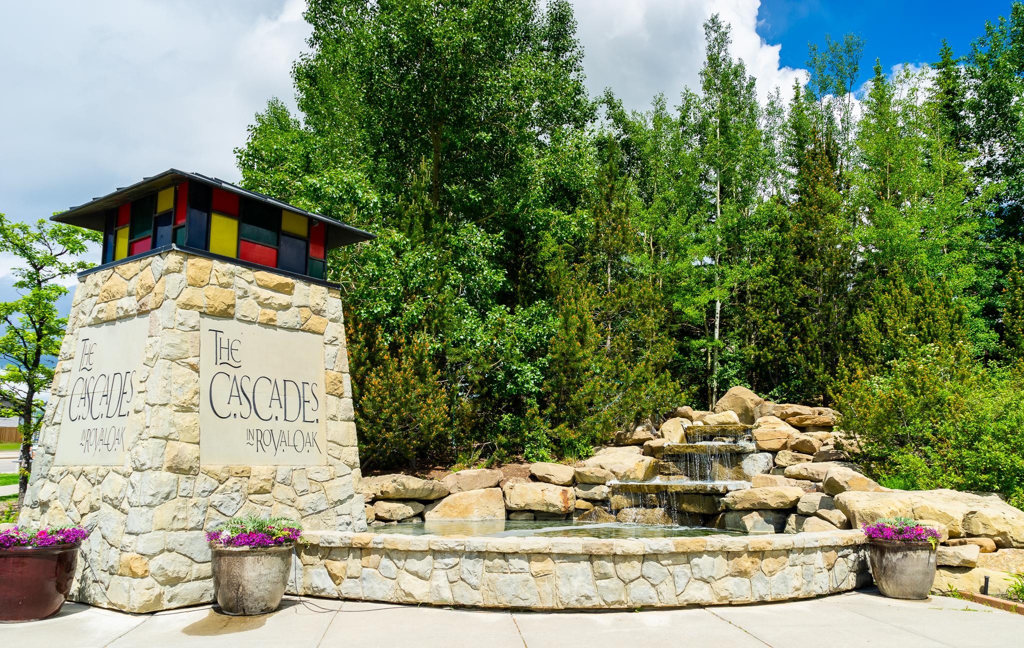 Royal Oak Calgary Neighbourhood